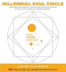 Millennial Soul Circle