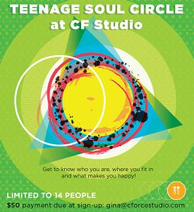 Teenage Soul Circle